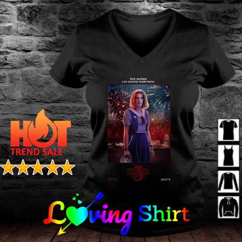 Maya Hawke One Summer Can Change Everything shirt