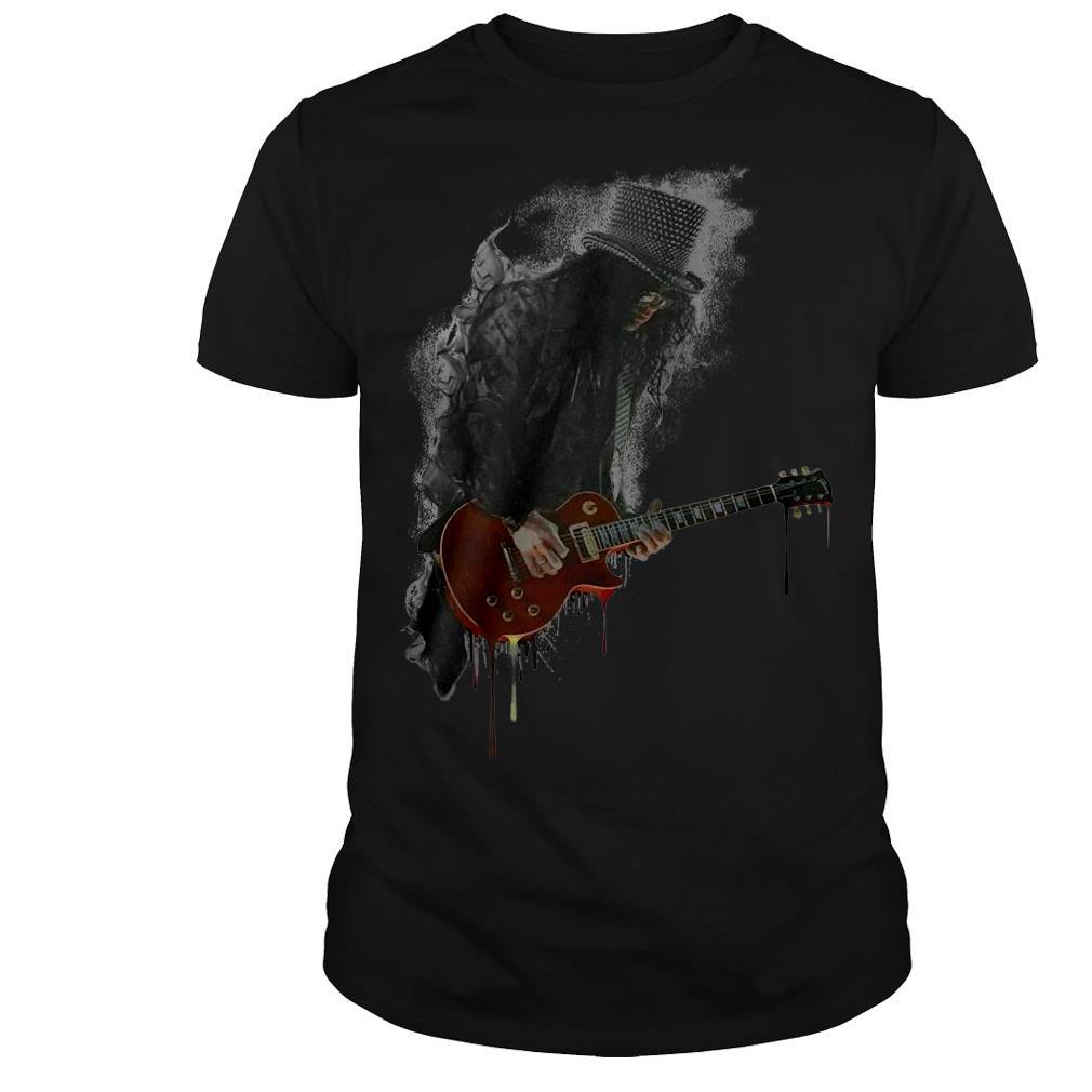 Nikki Martin Guns N' Roses 2019 shirt