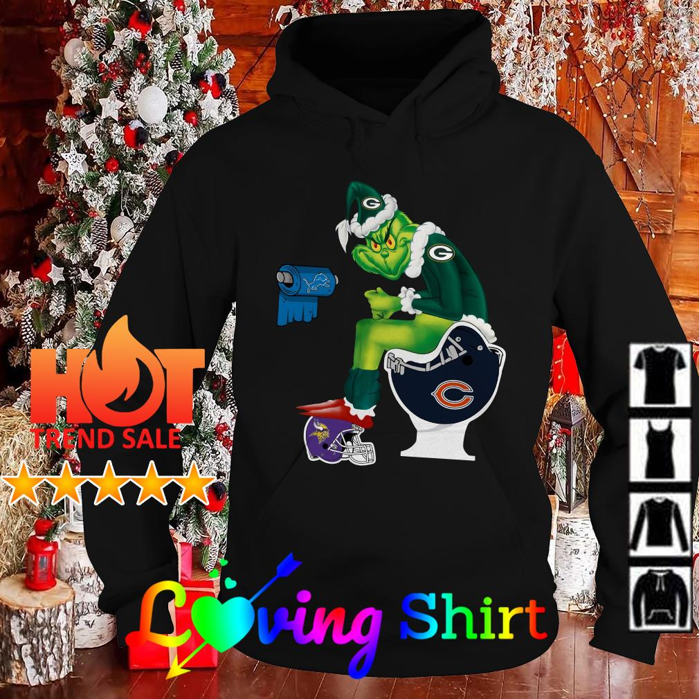 Chicago bears christmas sweater