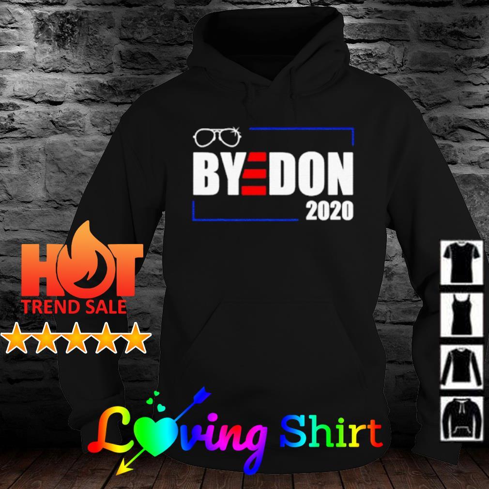 Boss man biden patriotic blue democrat 2020 stars t s hoodie